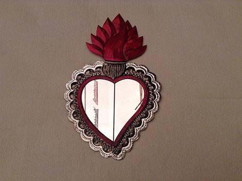 Corazón de hojalata