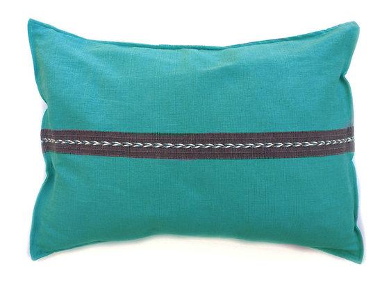 Pillow case Emerald