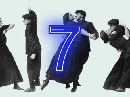 Fiamme gemelle:  le 7 prove da superare