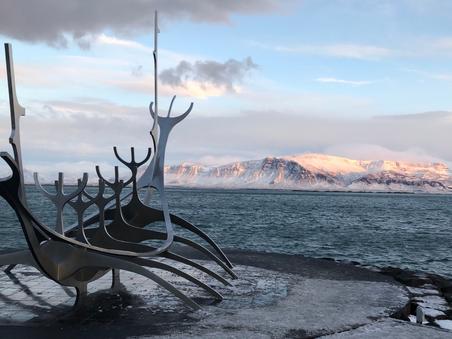 EDDA: esplorazioni magiche della poesia mitologica norrena.