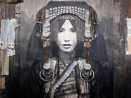 Divino Femminile: il corpo, le acconciature, i gioielli dell'Imperatrice