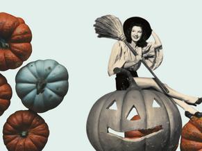 Luna Piena a Samhain: sei invitato/a alla Notte delle Streghe!