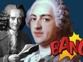 """[VIDEO] Casanova contro Voltaire.""""La gente desidera essere ingannata"""""""