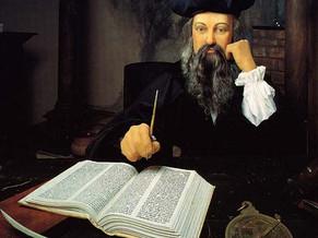 Nostradamus: tra astri, marmellate e profezie per il 2020