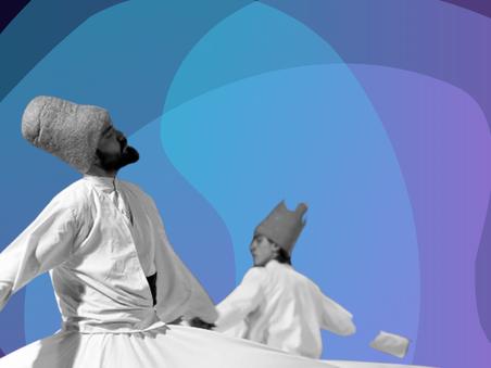 [VIDEO] Nel mondo, ma non del mondo: il segreto dei Sufi.