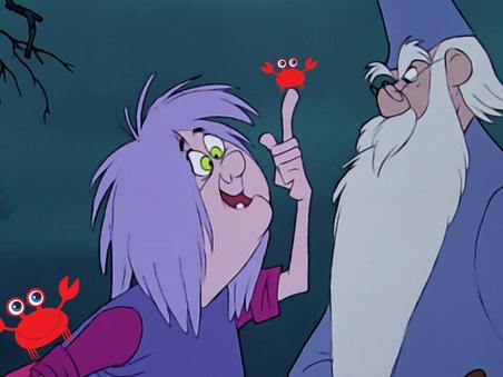 """[VIDEO] Merlino e la mentalità del granchio. Siamo pronti per un """"salto"""" collettivo?"""