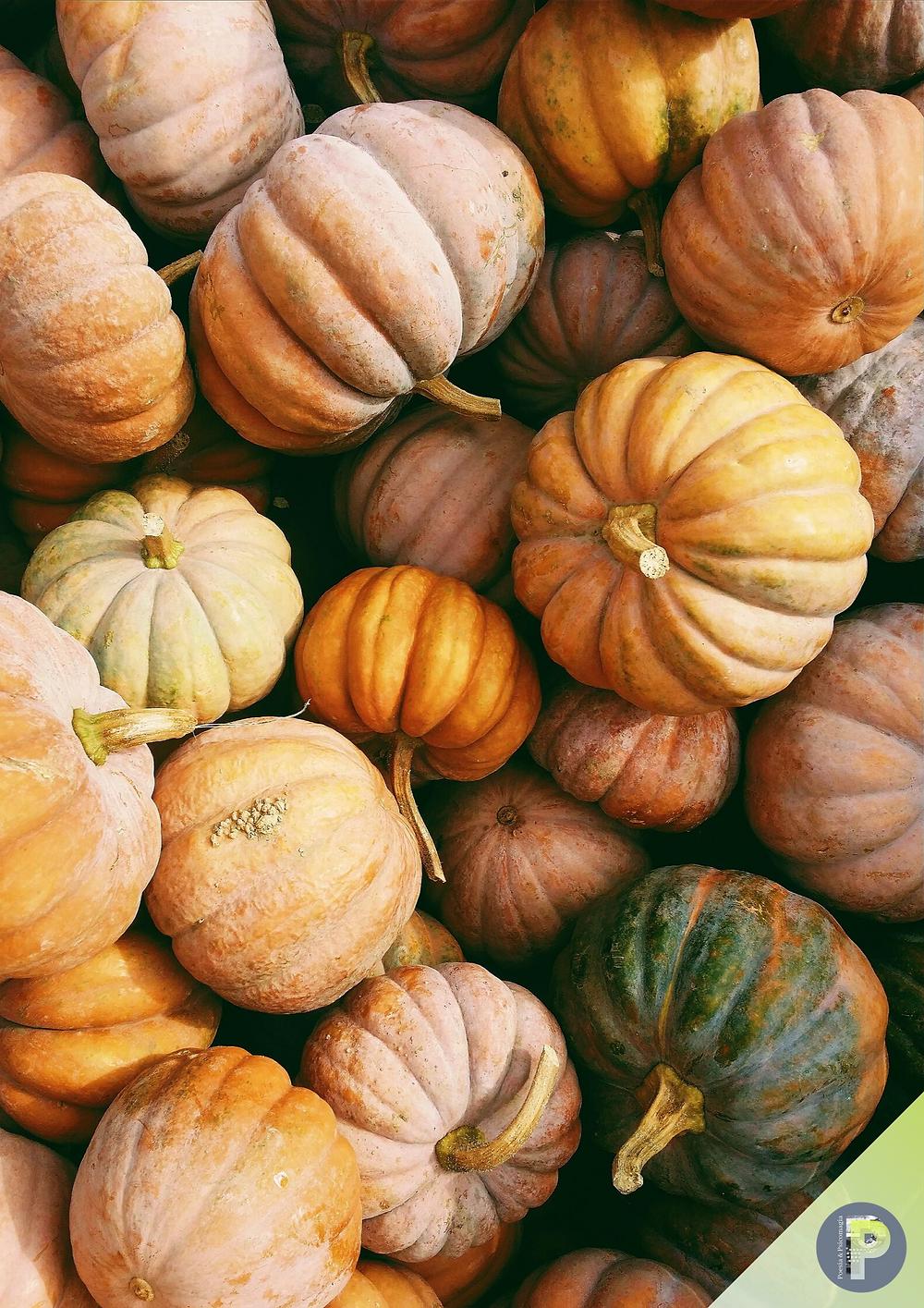 Poesie psicomagiche autunno - OTTOBRE