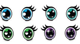 Changer la couleur de ses yeux