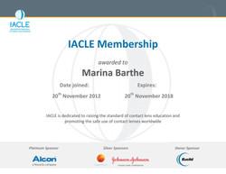 member-IACLE
