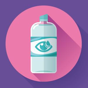 Nettoyage et entretien des lentilles
