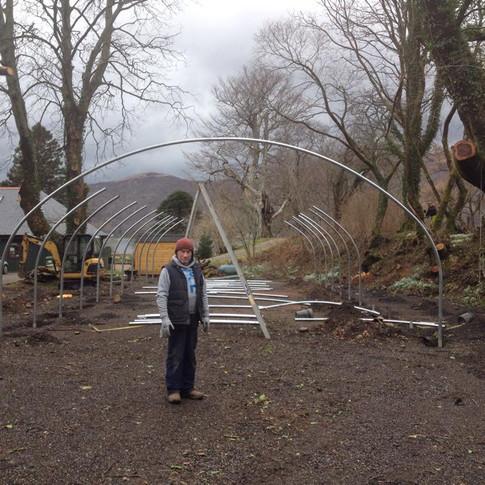 Design & Build Garden Centre