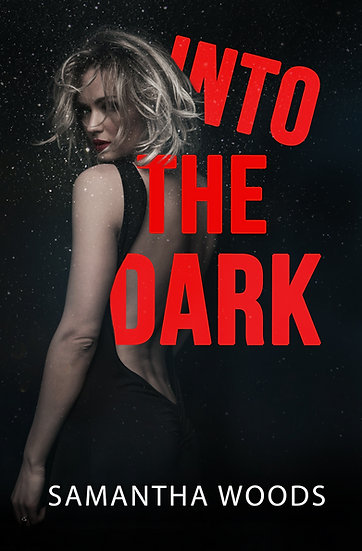 Into The Dark Pre-Made Cover