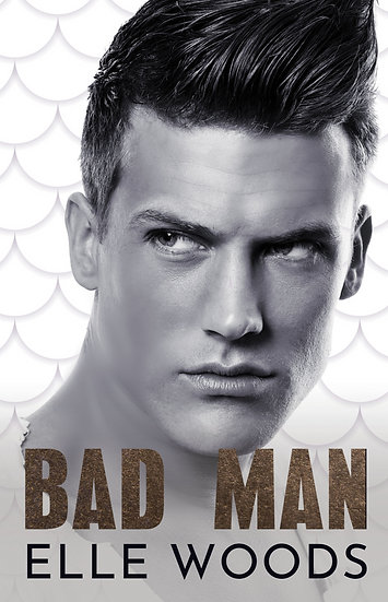 Bad Man - Pre Made Cover