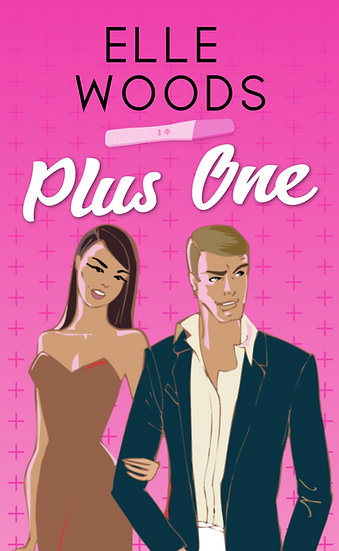 Plus One - Pre Made Cover