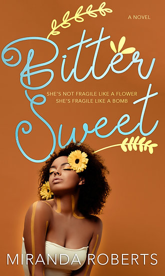 Bittersweet Pre-Made Cover