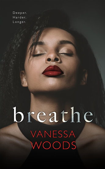 Breathe Pre-Made Cover