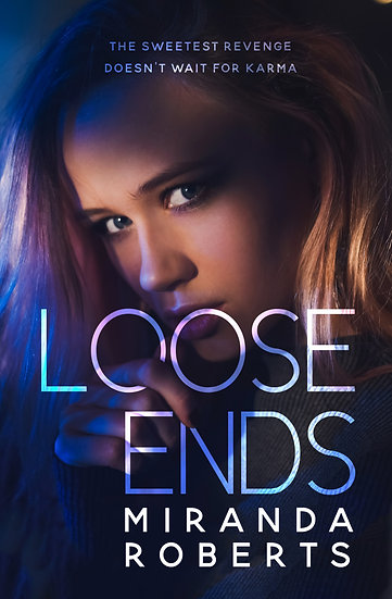 Loose Ends Pre-Made Cover