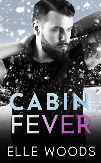 Cabin Fever - EXCLUSIVE IMAGE - Pre-Made Cover