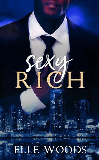 Sexy Rich - Pre Made Cover