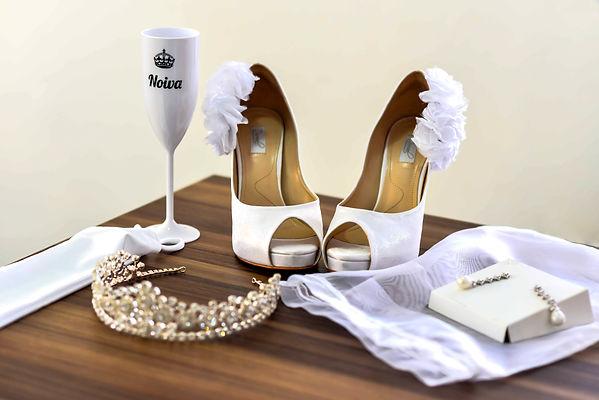 Acessórios para noivas