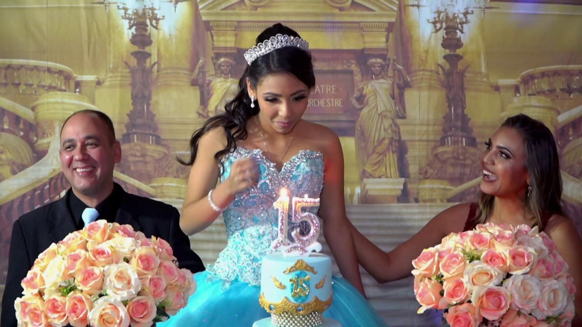 15 Anos Isabela