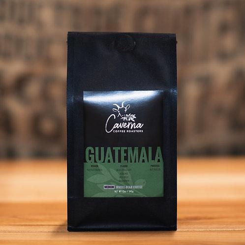 Guatemala (The Rec)