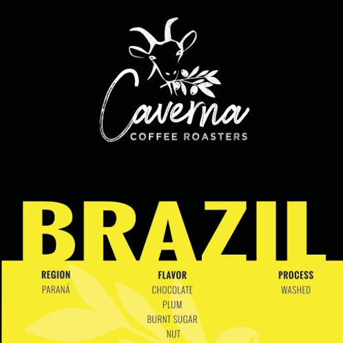 Brazil - Fazenda California