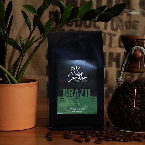Brazil (The Rec)