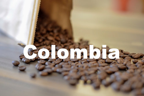 Wholesale Colombia - Tolima Especial