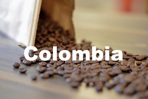 Colombia - North Block