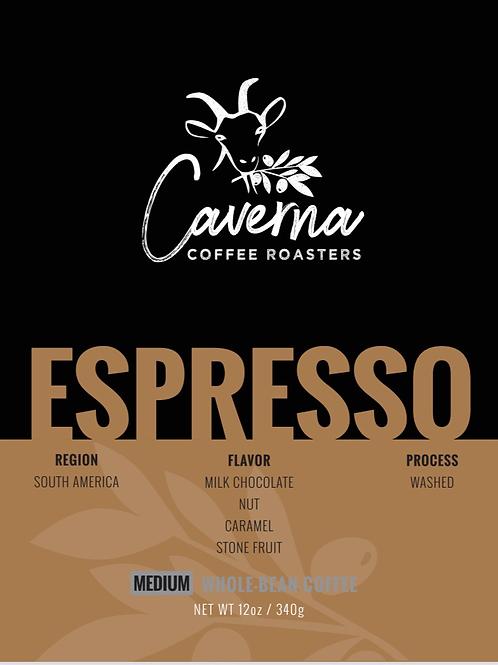 Wholesale Espresso Blend