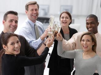 Confraternização Empresarial: Qual o seu efeito sobre os colaboradores?