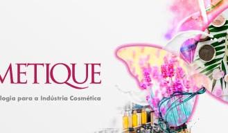 Linus no 31º Congresso Brasileiro de Cosmetologia e na 23ª FCE Cosmetique