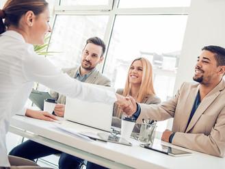 Recrutamento e Seleção: Como encontrar o perfil certo para sua equipe?
