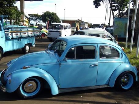 Itacuã Volkswagen apoia 9ª edição do Califórnia Volks Brothers