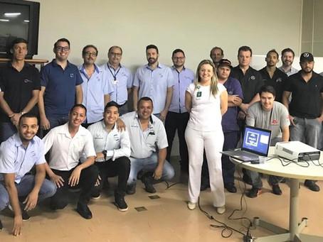Grupo Stéfani Ribeirão Diesel apoia movimento Novembro Azul