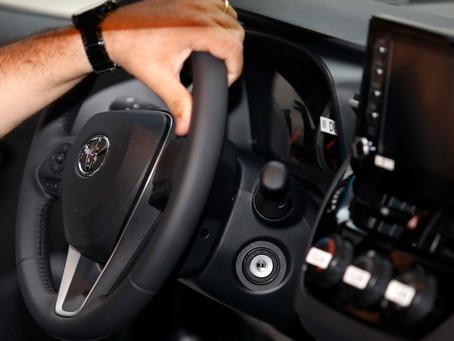Veículos sem uso durante a quarentena também necessitam de cuidados