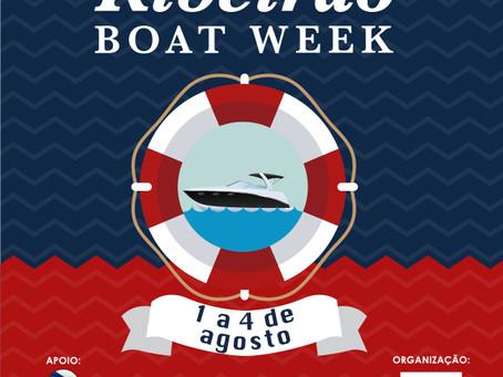 Stecar Mercedes-Benz é uma das apoiadoras do Ribeirão Boat Week