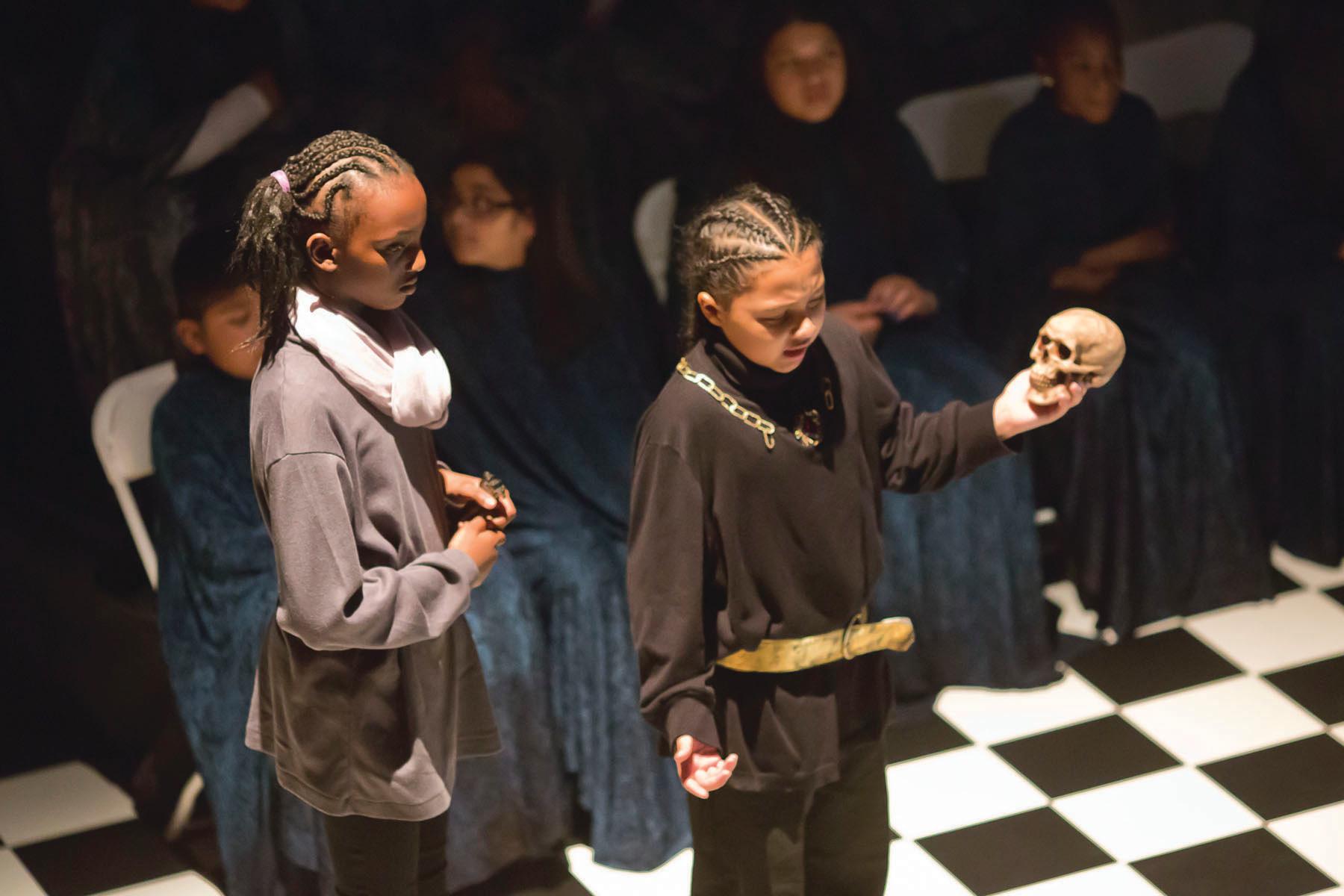 Hamlet 4