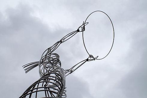 Sculpture Circle