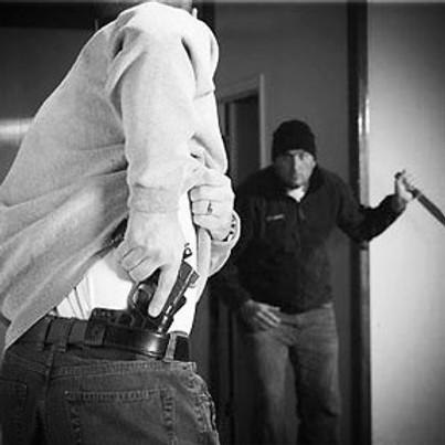 Firearms Familiarization