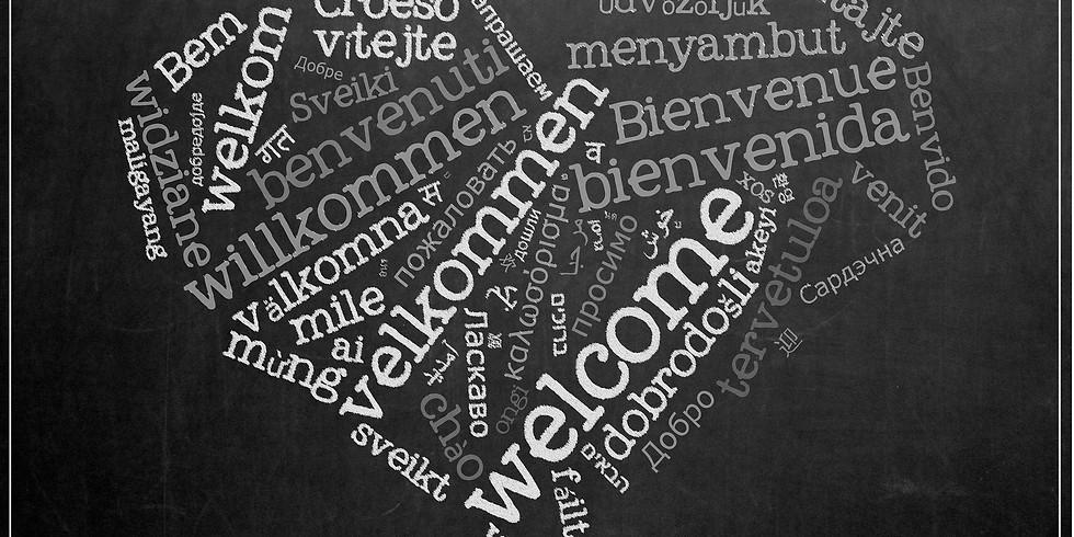 Mehrsprachig aufwachsen? Nur Mut dazu!