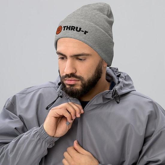 THRU-r Beanie (Grey)