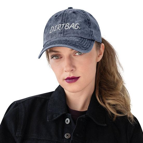 Dirtbag Vintage Hat