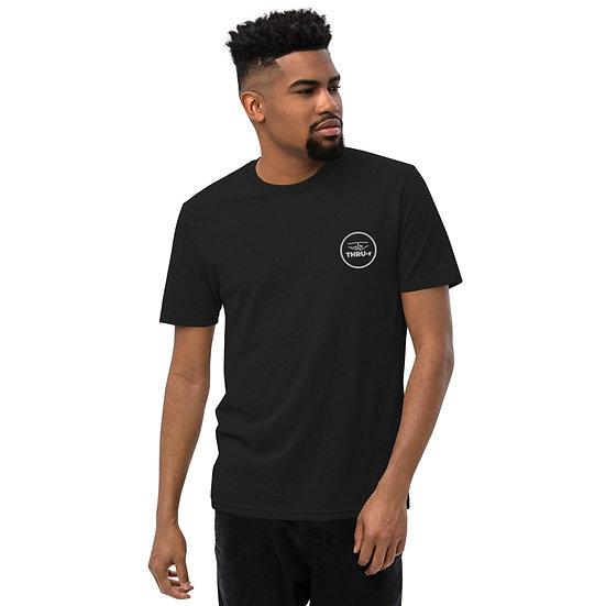 THRU-r Unisex Recycled T-Shirt