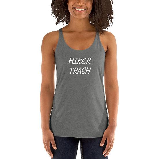 Hiker Trash Women's Racerback Tank