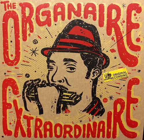 Charly Organaire Pantalones Cortos / W.I. Muzik