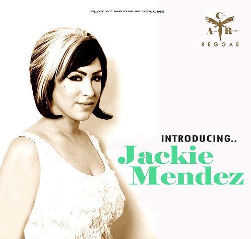 """Introducing """"Jackie Mendez"""" EP"""