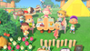 Exploring 'Animal Crossing: New Horizons' for Engagement