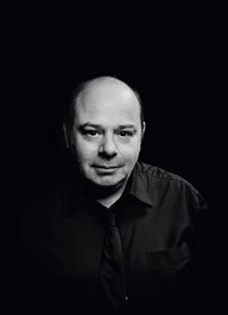 Portrait Koen Schoots